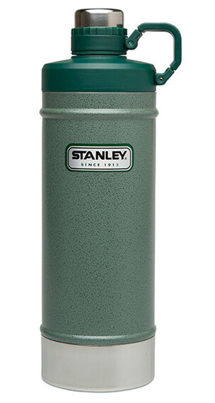 Stanley Classic Drikkeflaske 620ml grøn